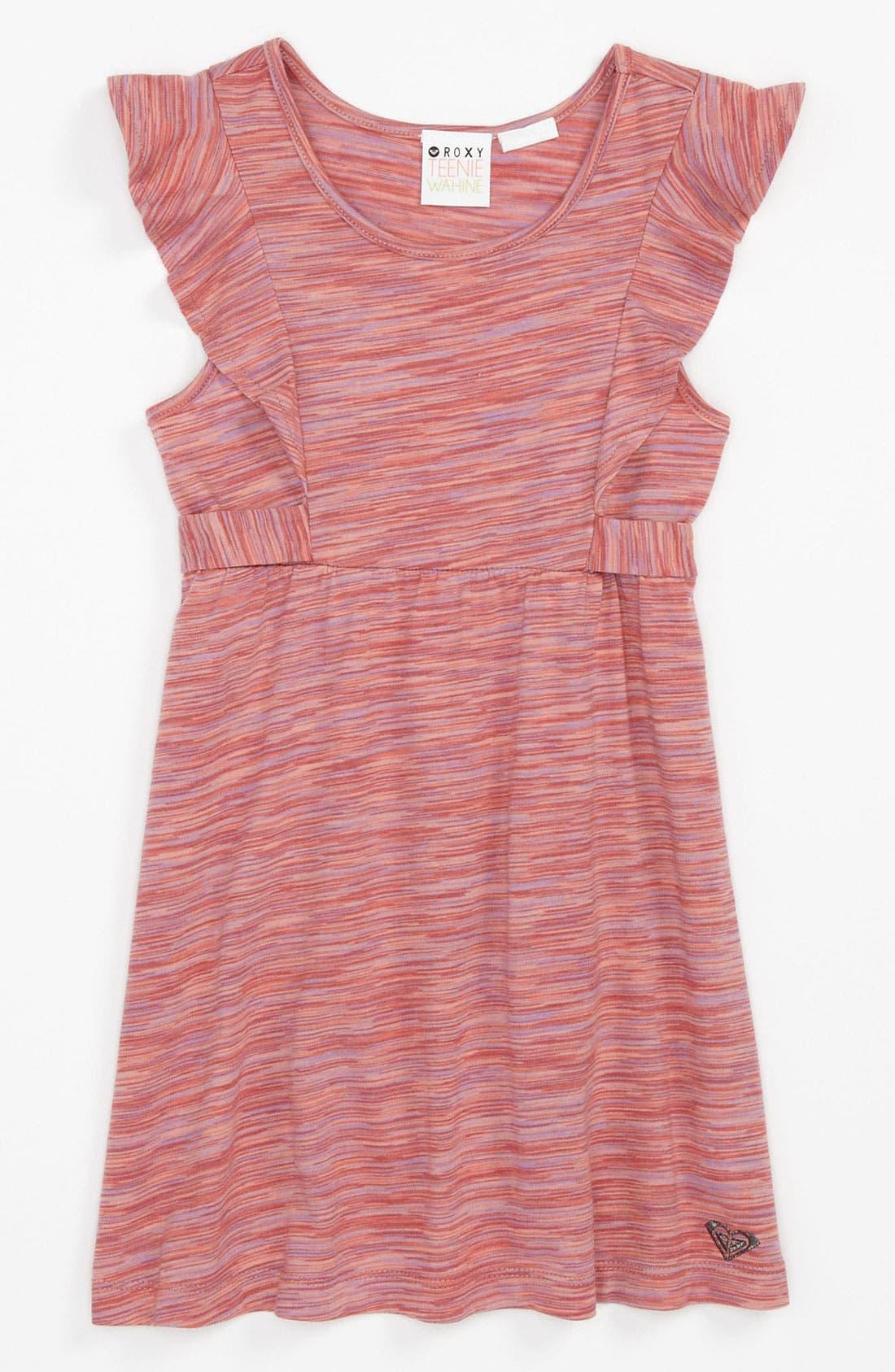 Main Image - 'Frost' Dress (Little Girls)