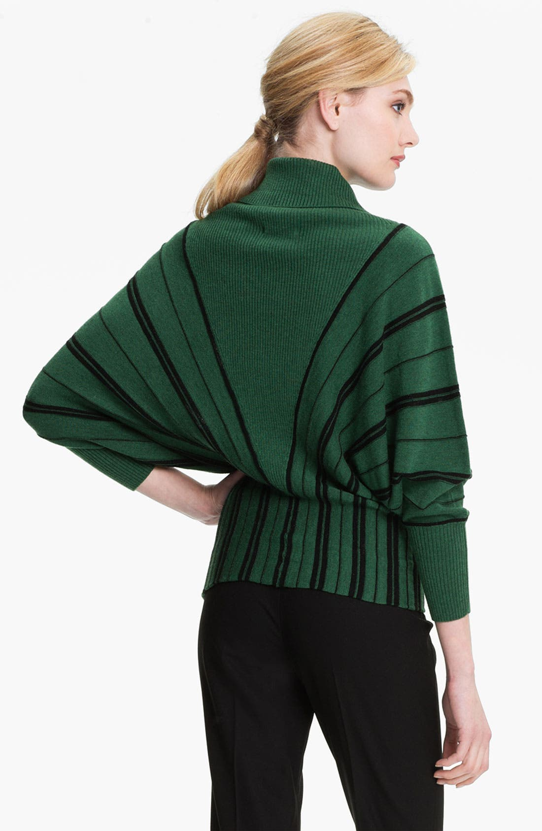 Alternate Image 2  - Alberto Makali Cowl Neck Sweater