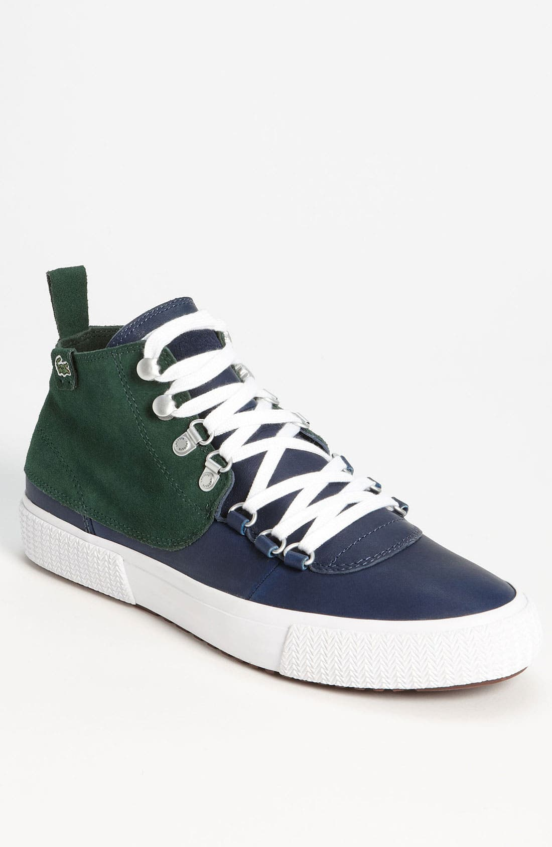 Alternate Image 1 Selected - Lacoste 'Bruton LMS' Sneaker