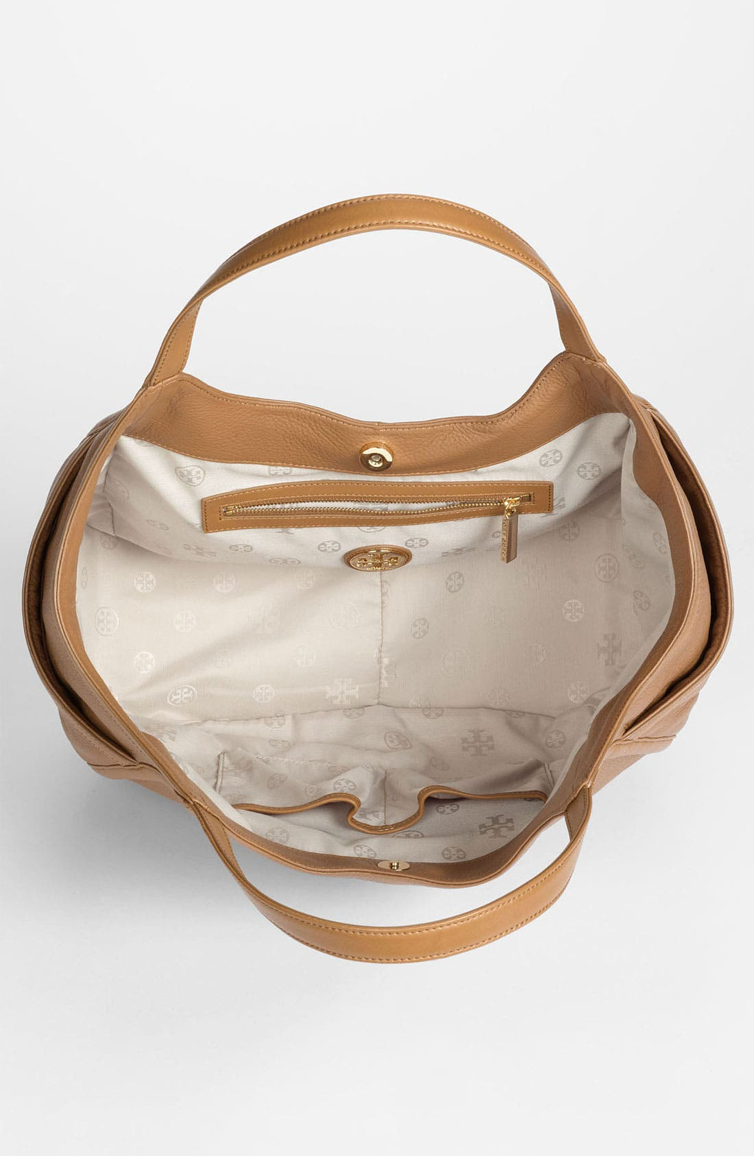 Alternate Image 3  - Tory Burch 'Hannah' Pocket Hobo