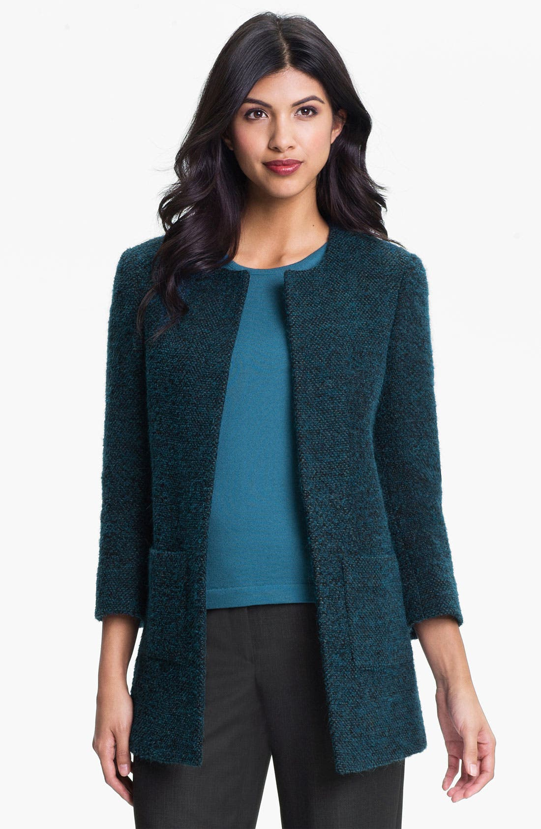Main Image - Zanella 'Samantha' Jacket