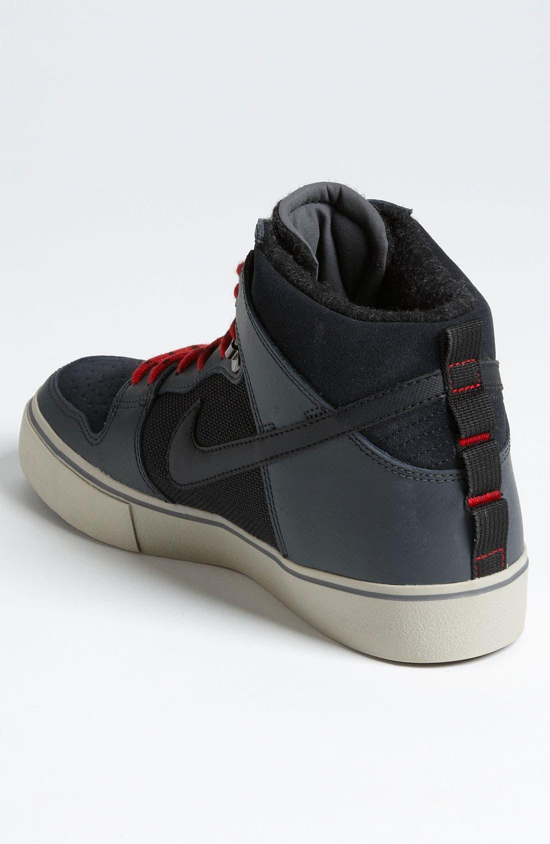 Alternate Image 2  - Nike 'Dunk High LR' Sneaker (Men) (Online Only)