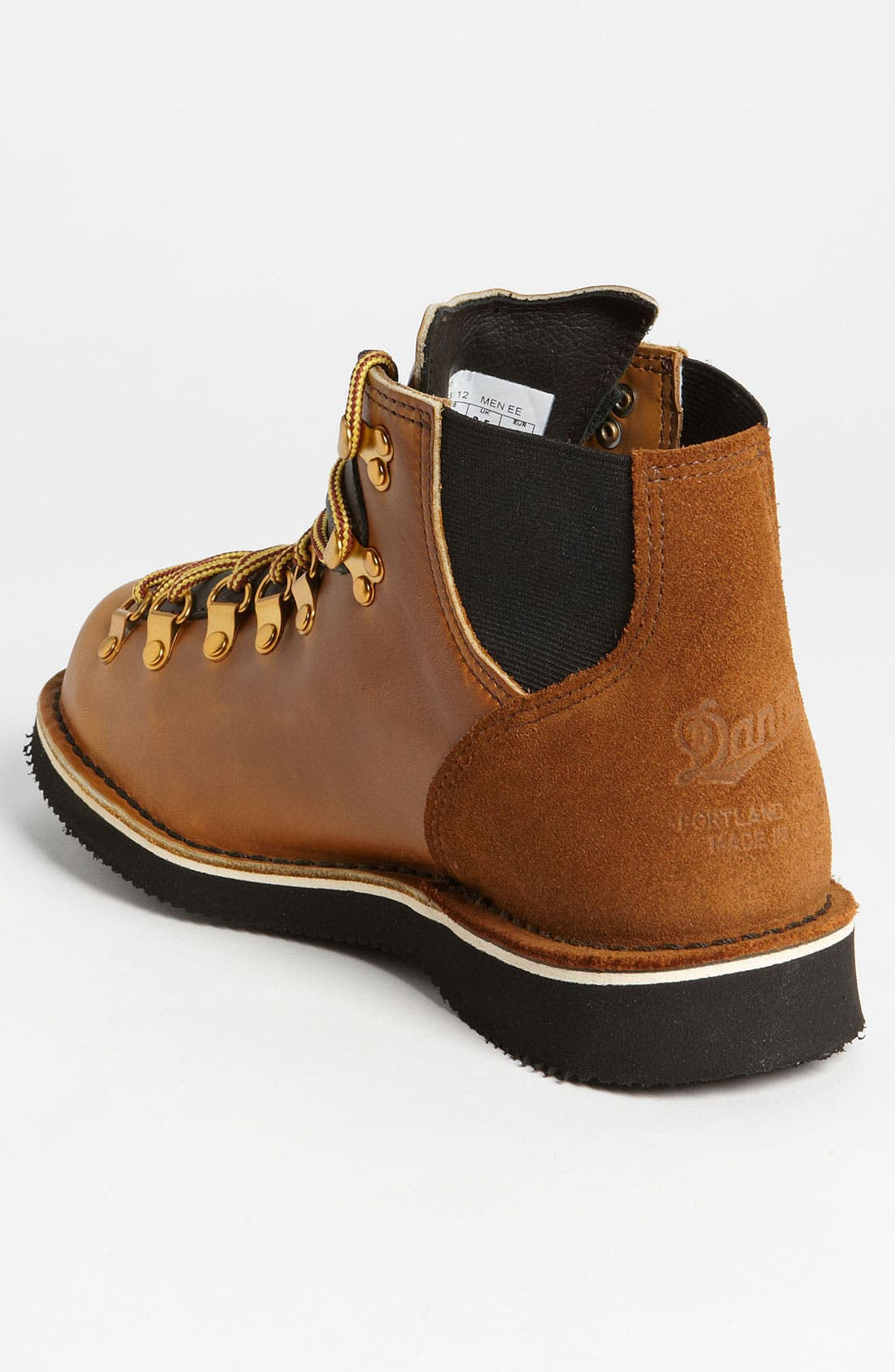Alternate Image 2  - Danner 'Vertigo - 1845' Round Toe Boot