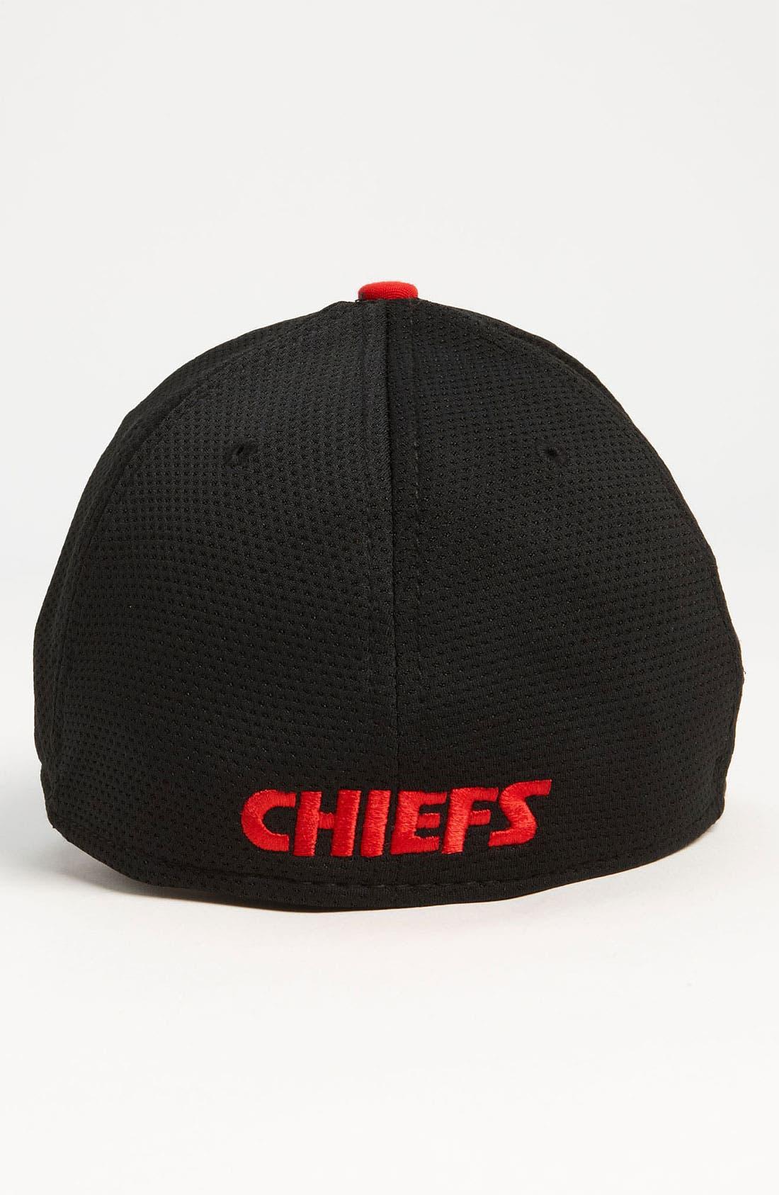 Alternate Image 2  - New Era Cap 'Training Camp - Kansas City Chiefs' Baseball Cap