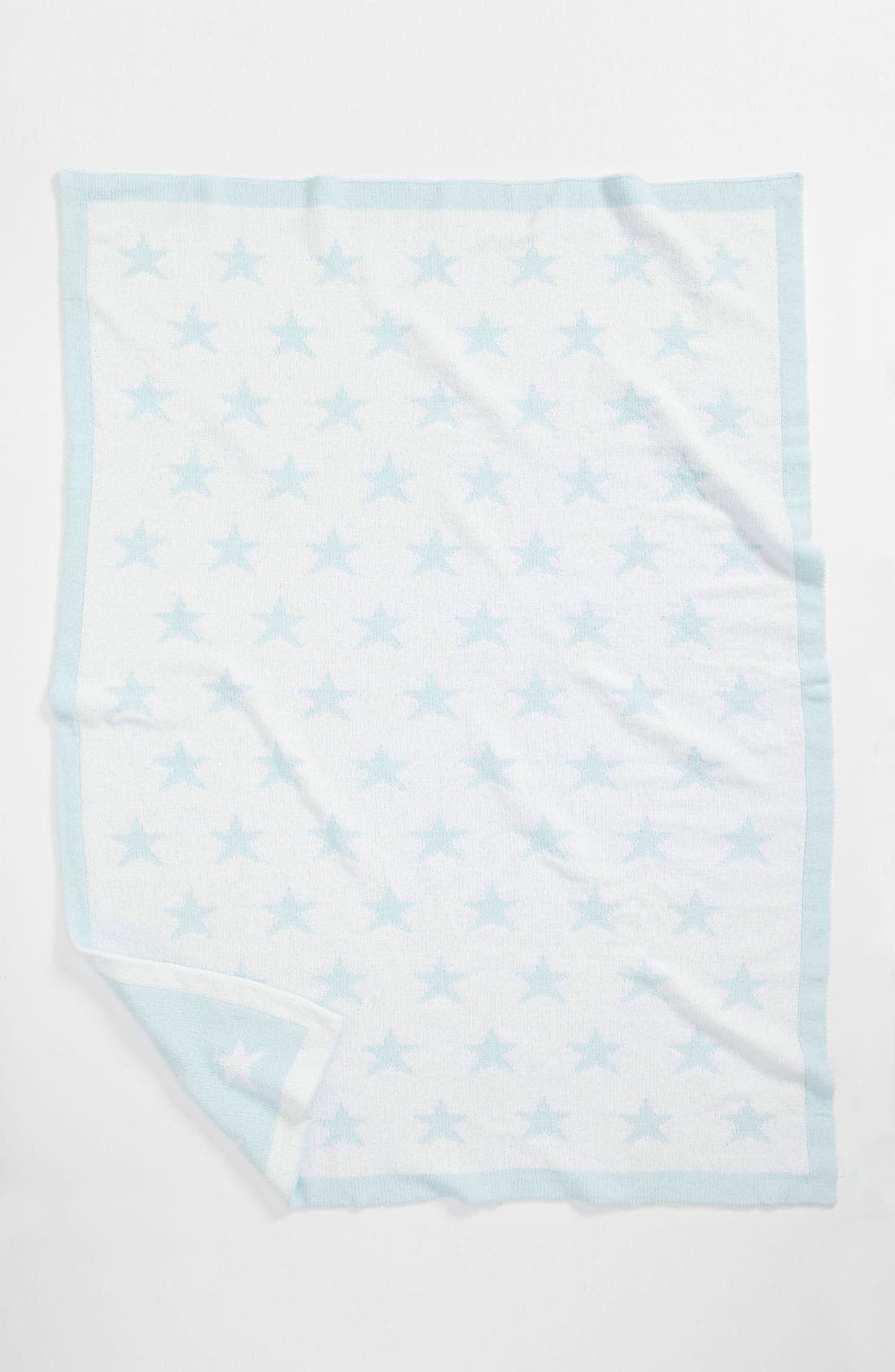Alternate Image 2  - Nordstrom Baby Blanket