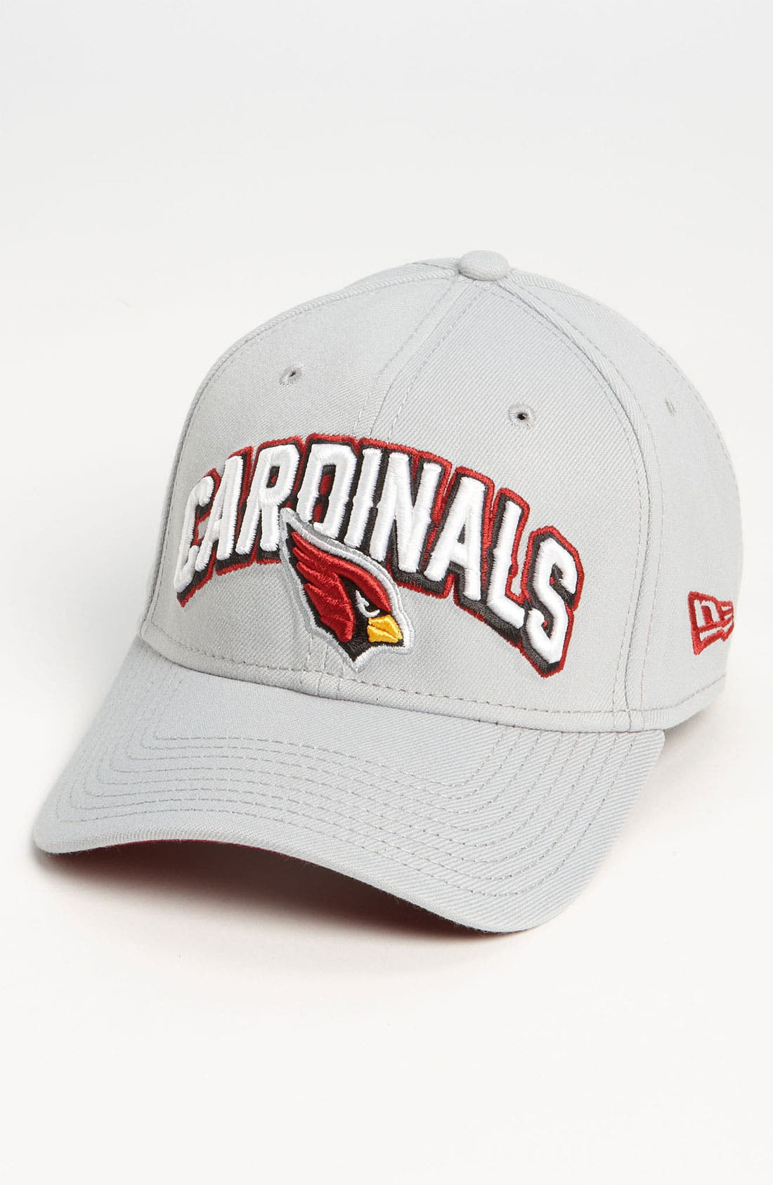 Main Image - New Era Cap 'NFL Draft - Arizona Cardinals' Baseball Cap