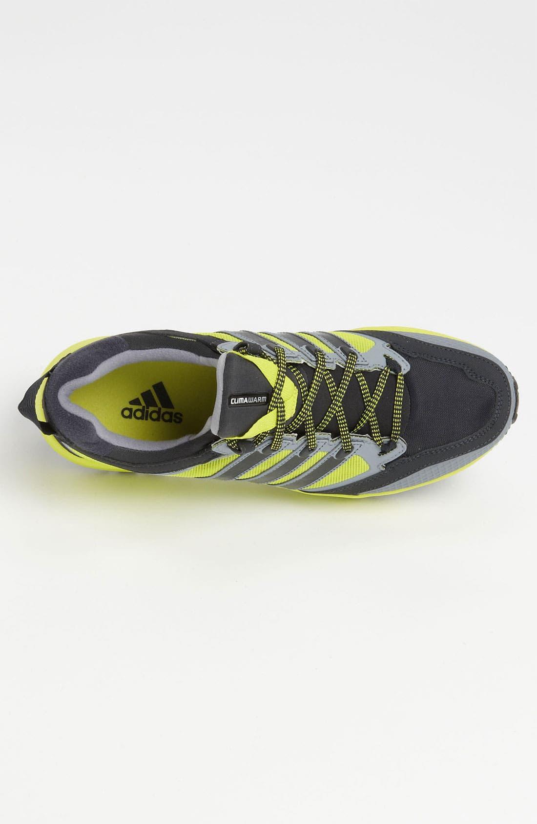 Alternate Image 3  - adidas 'Tempest' Running Shoe (Men)
