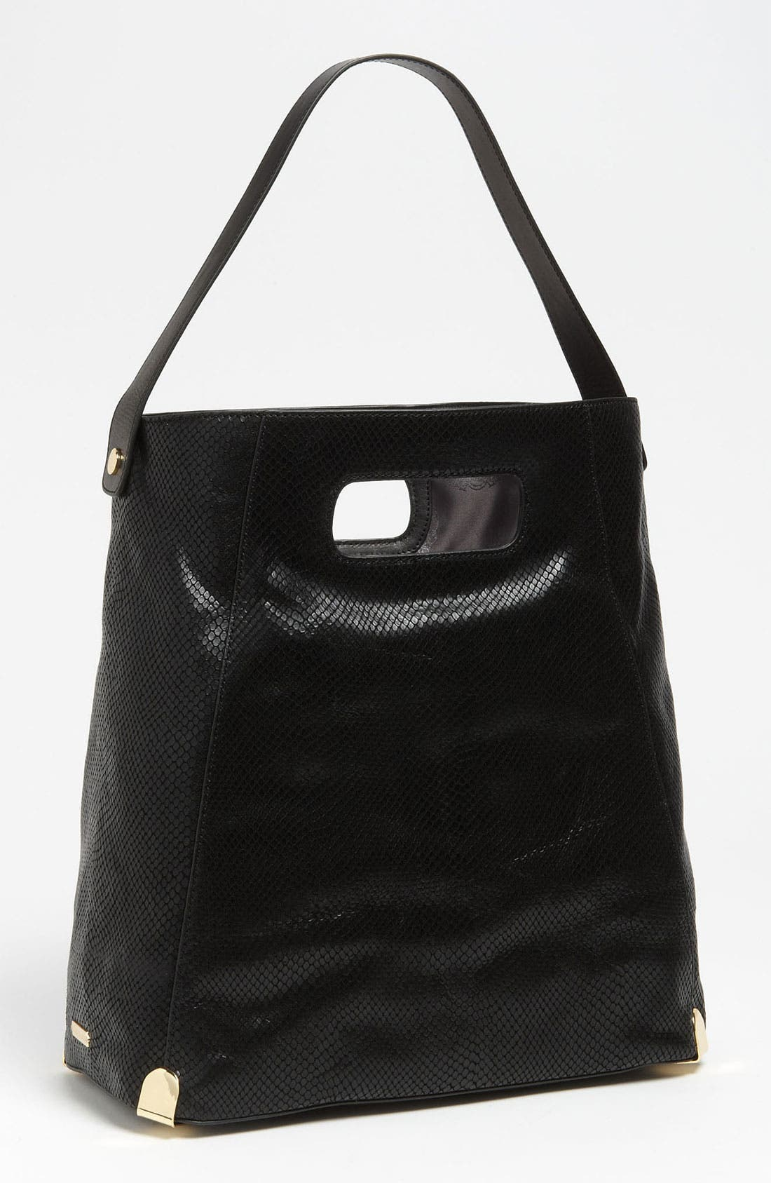Alternate Image 1 Selected - Vince Camuto 'Alexa' Shoulder Tote