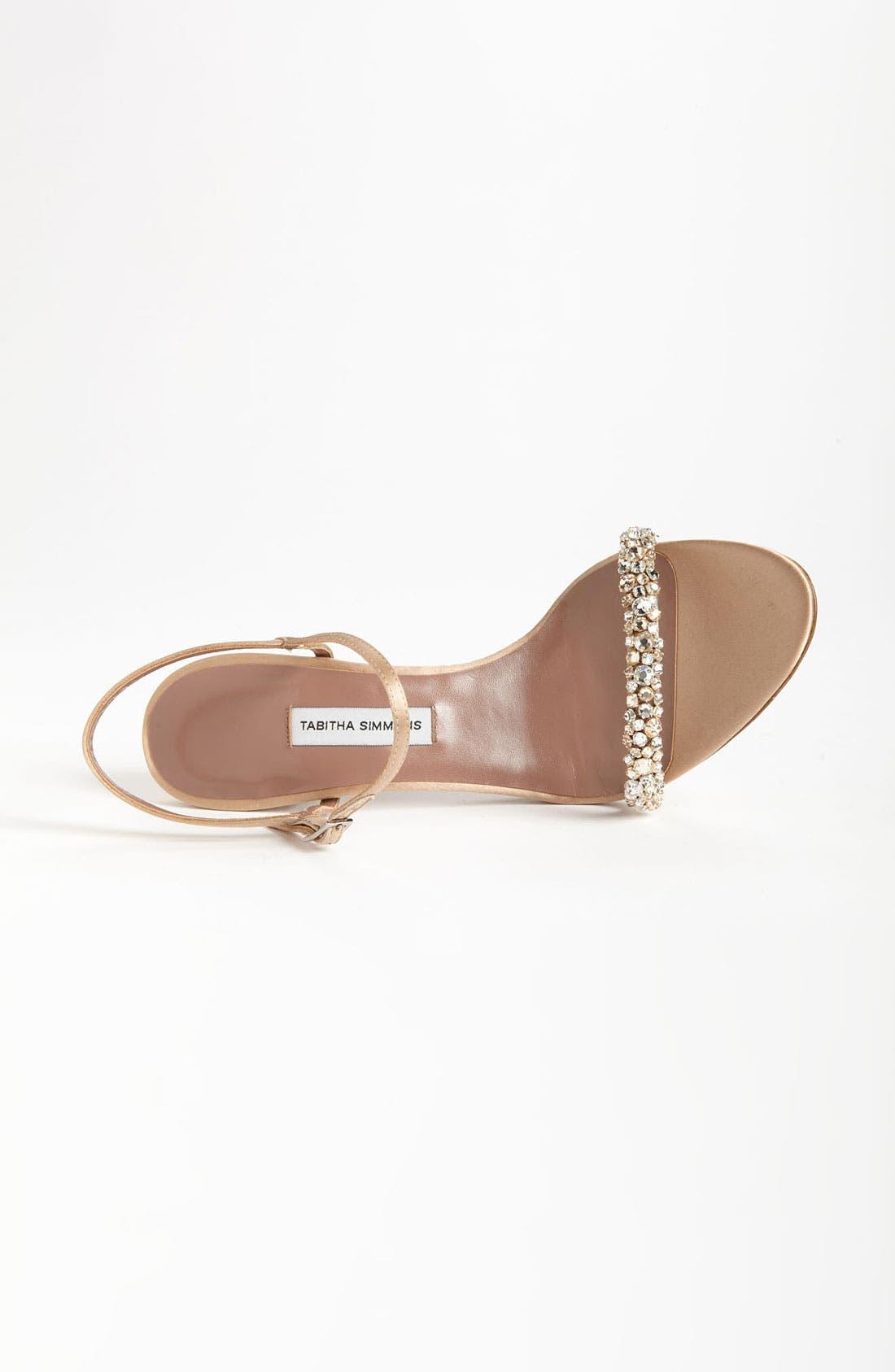 Alternate Image 3  - Tabitha Simmons 'Deon' Sandal
