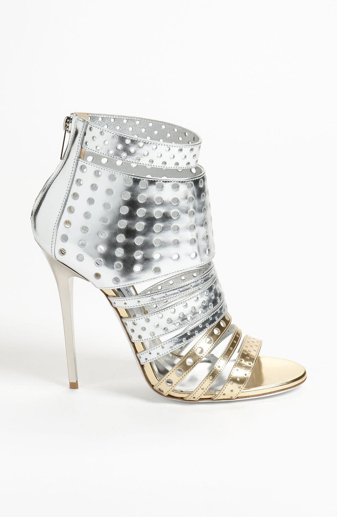 Alternate Image 4  - Jimmy Choo 'Malika' Sandal