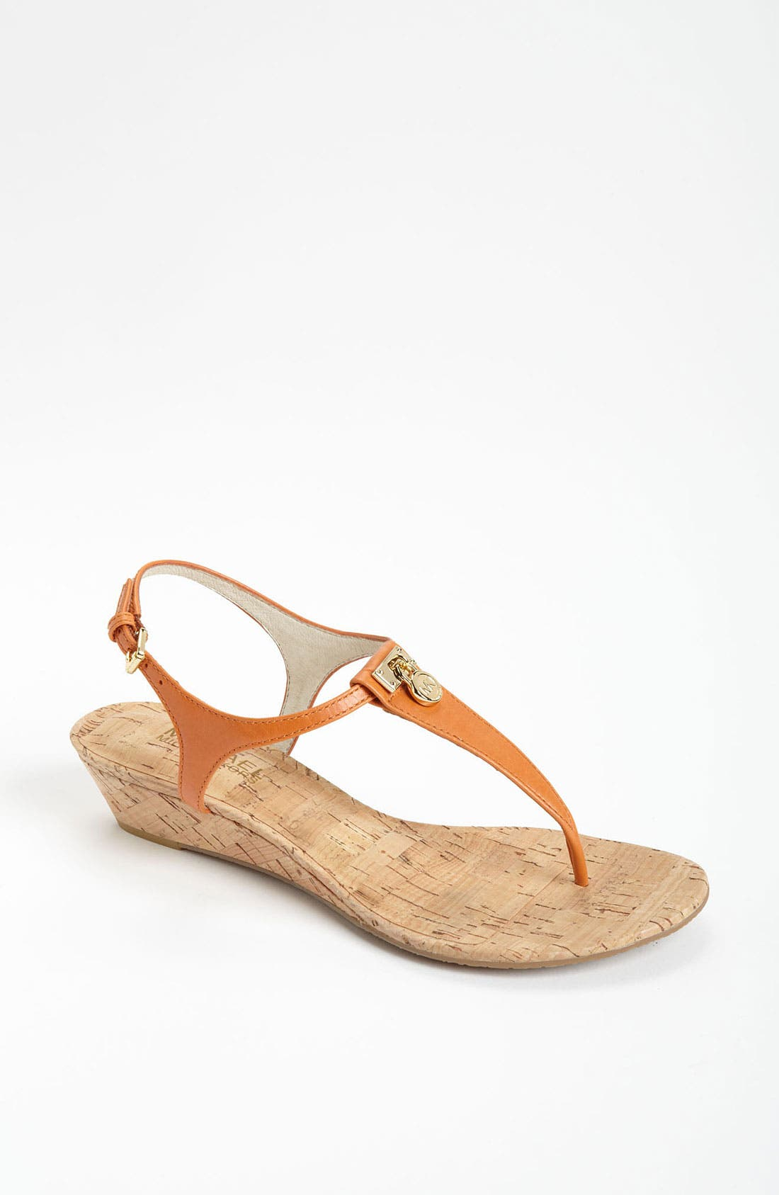 Alternate Image 1 Selected - MICHAEL Michael Kors 'Hamilton' Sandal