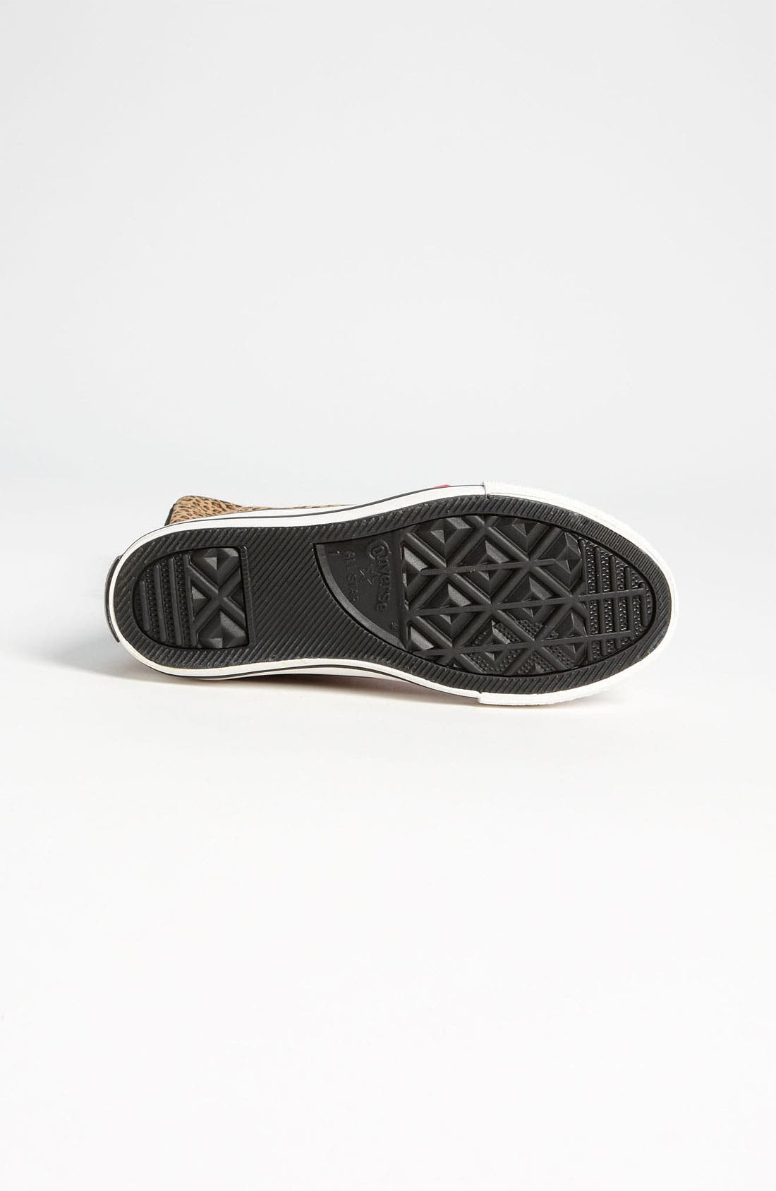 Alternate Image 4  - Converse Chuck Taylor® 'X-Hi' Sneaker (Toddler, Little Kids & Big Kids)