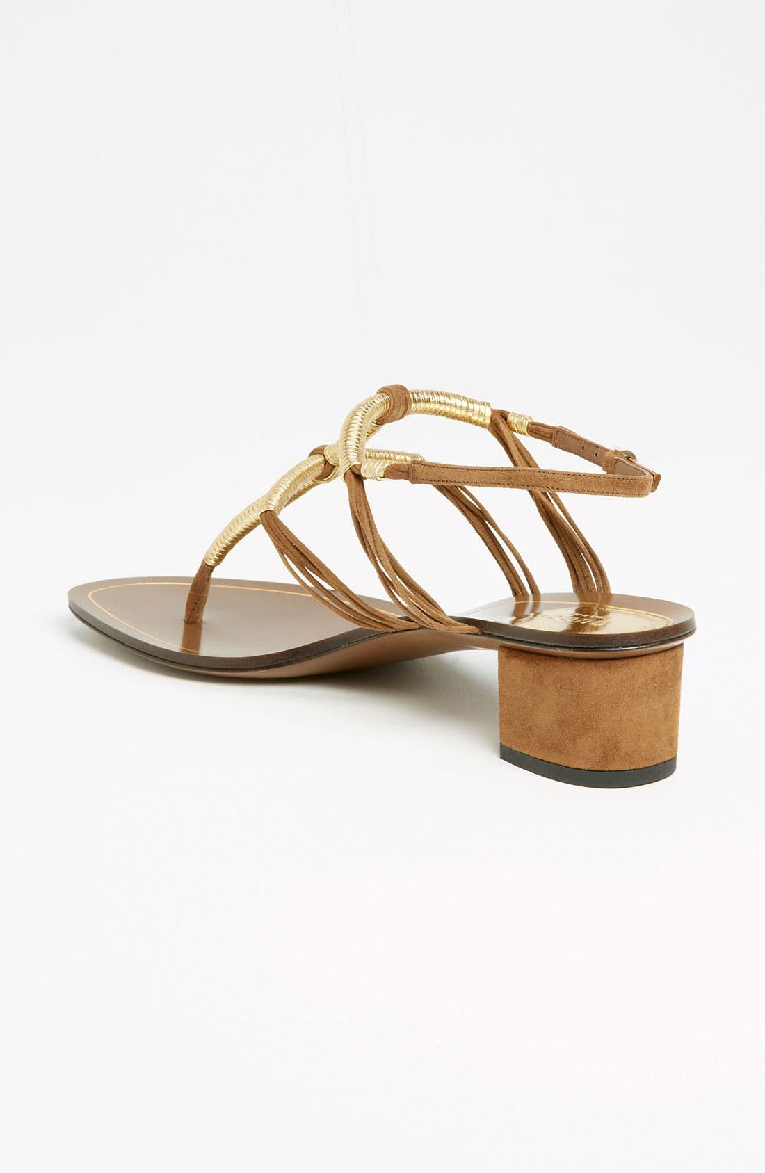 Alternate Image 2  - Gucci 'Anita' Thong Sandal