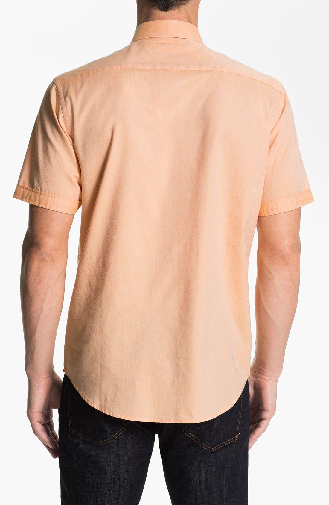 Alternate Image 2  - James Campbell 'Artesia' Sport Shirt