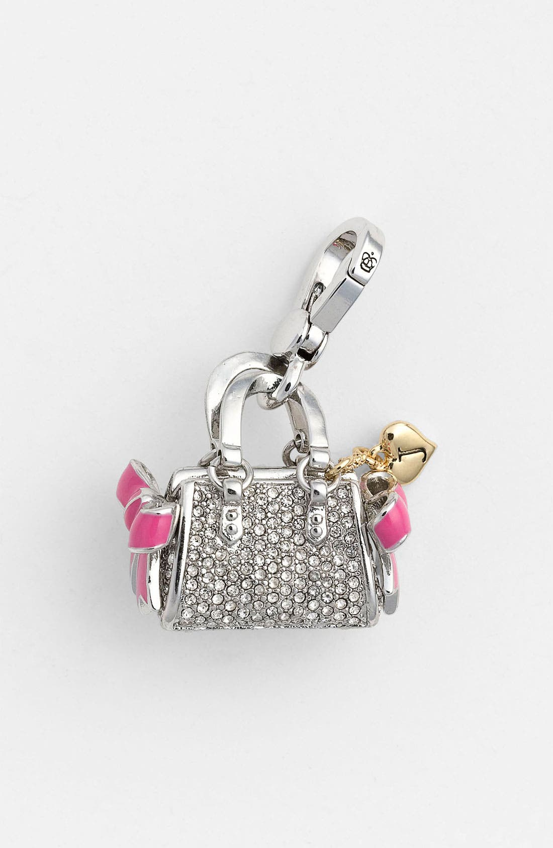 Alternate Image 1 Selected - Juicy Couture 'Daydreamer' Charm