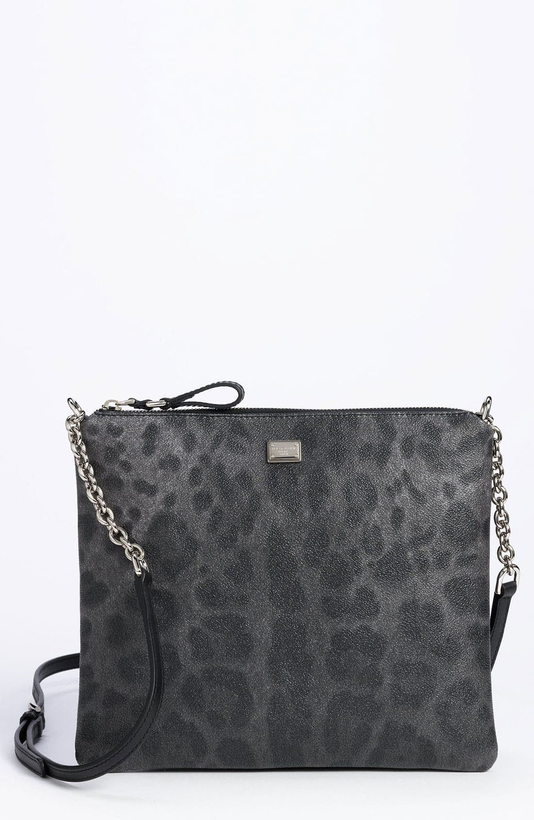 Alternate Image 1 Selected - Dolce&Gabbana 'Miss Cleo' Crossbody Bag