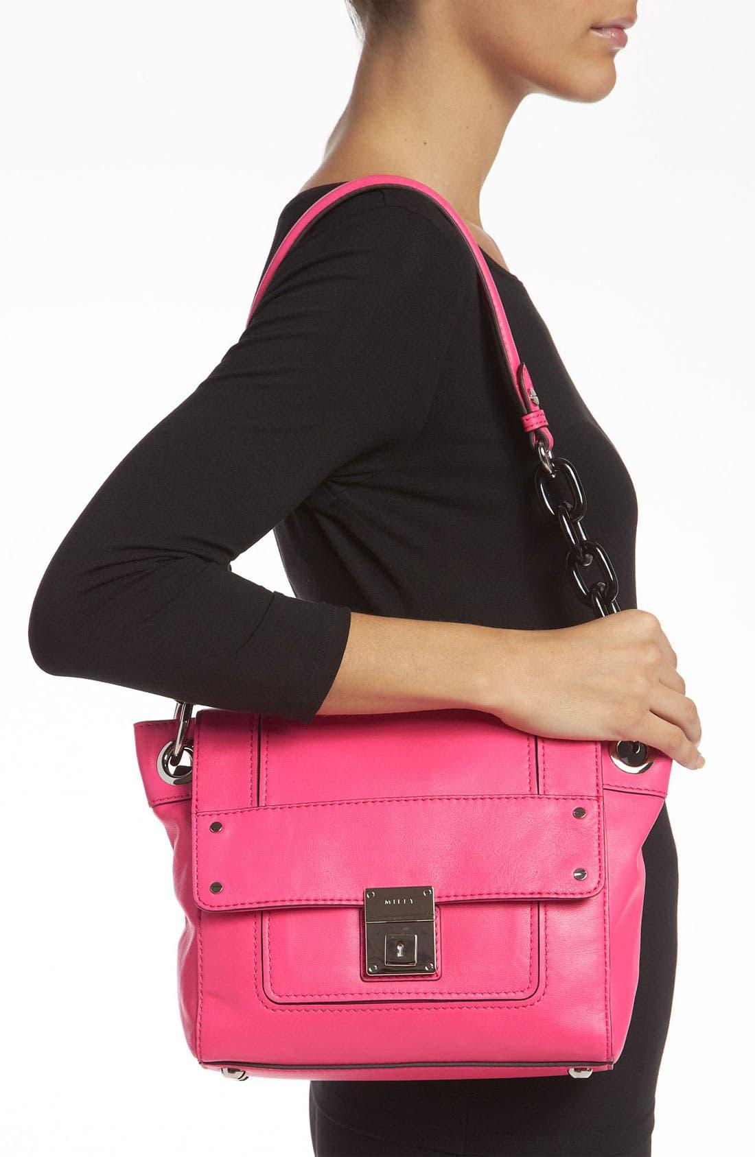 Alternate Image 2  - Milly Shoulder Bag