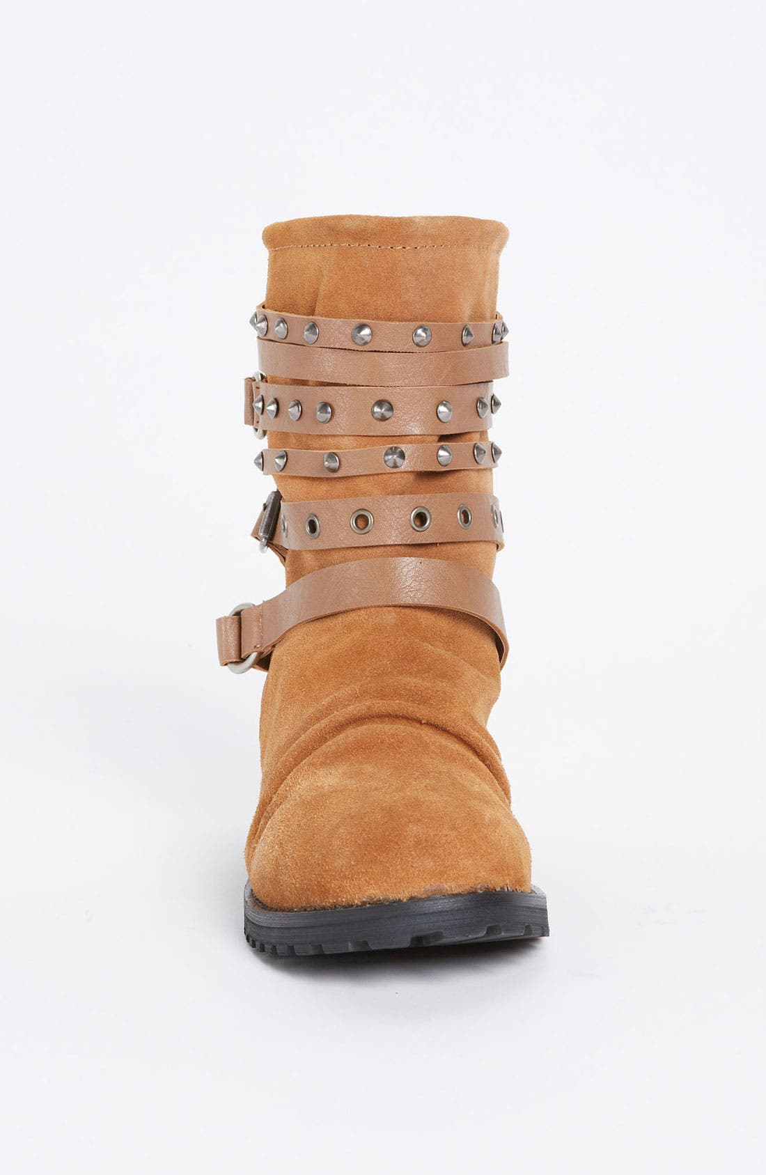 Alternate Image 3  - N.Y.L.A. 'Alameda' Distressed Boot