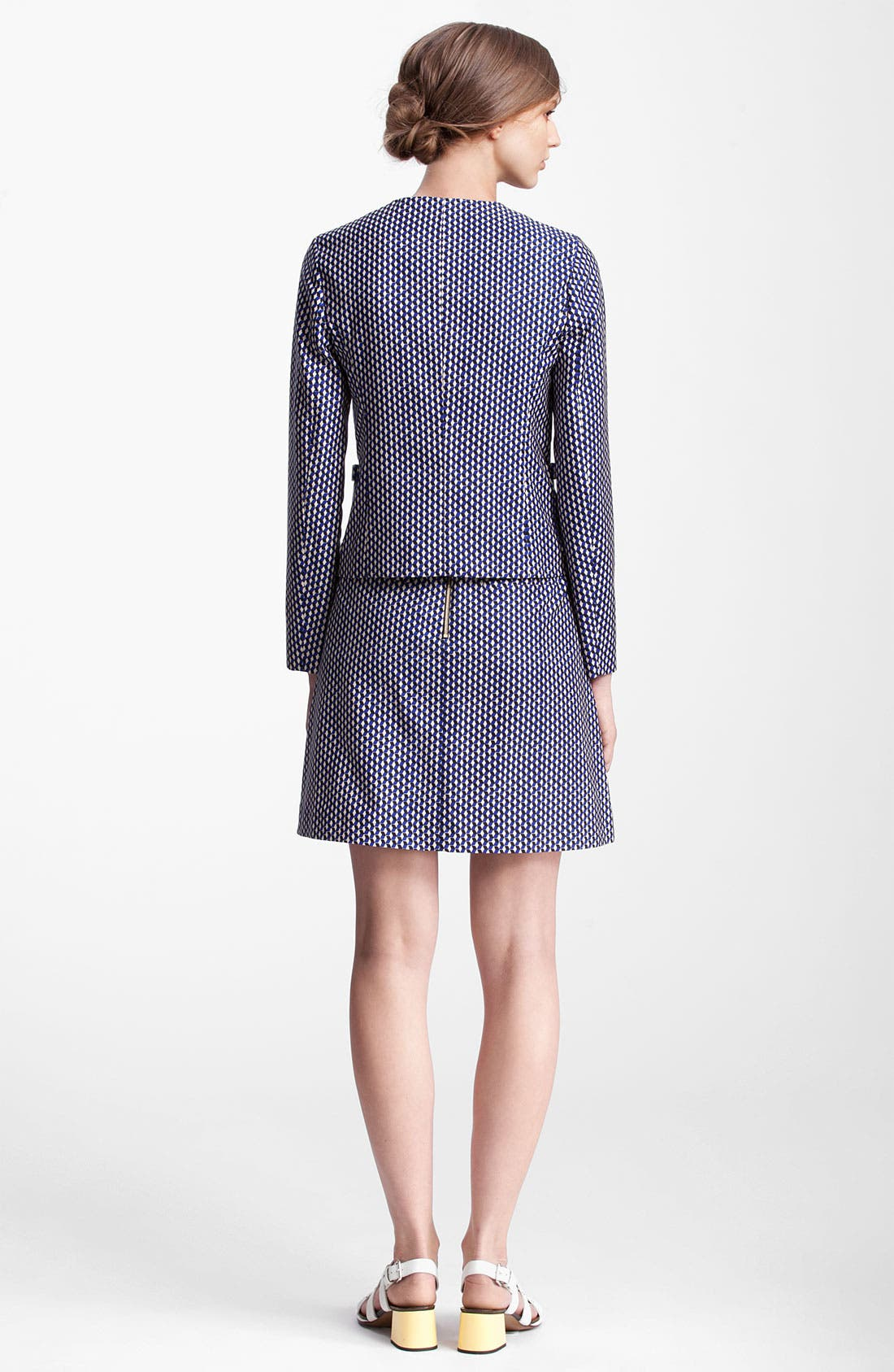 Alternate Image 4  - Marni Edition Print Woven Jacket