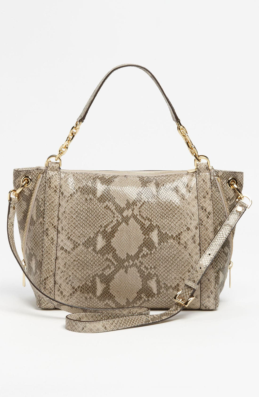 Alternate Image 4  - MICHAEL Michael Kors 'Stanthorpe - Large' Satchel