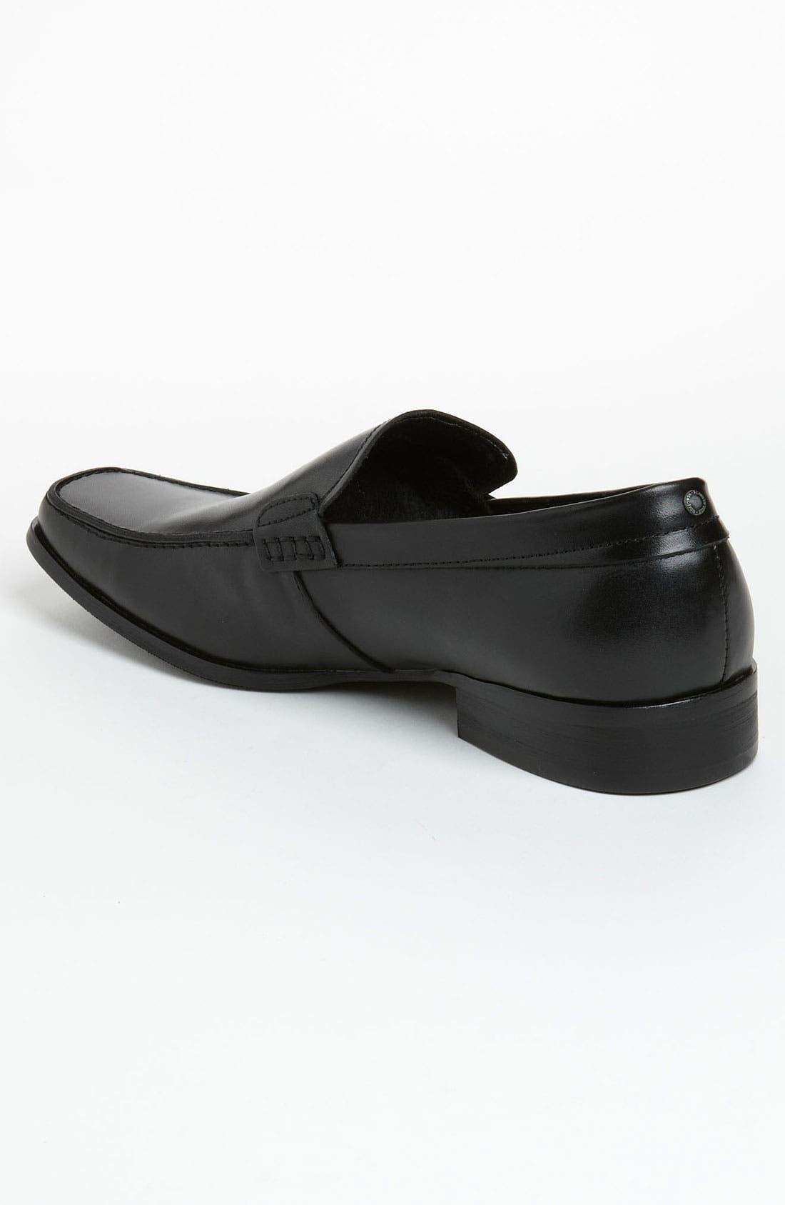 Alternate Image 2  - Kenneth Cole Reaction 'Foot Model' Loafer (Online Only)