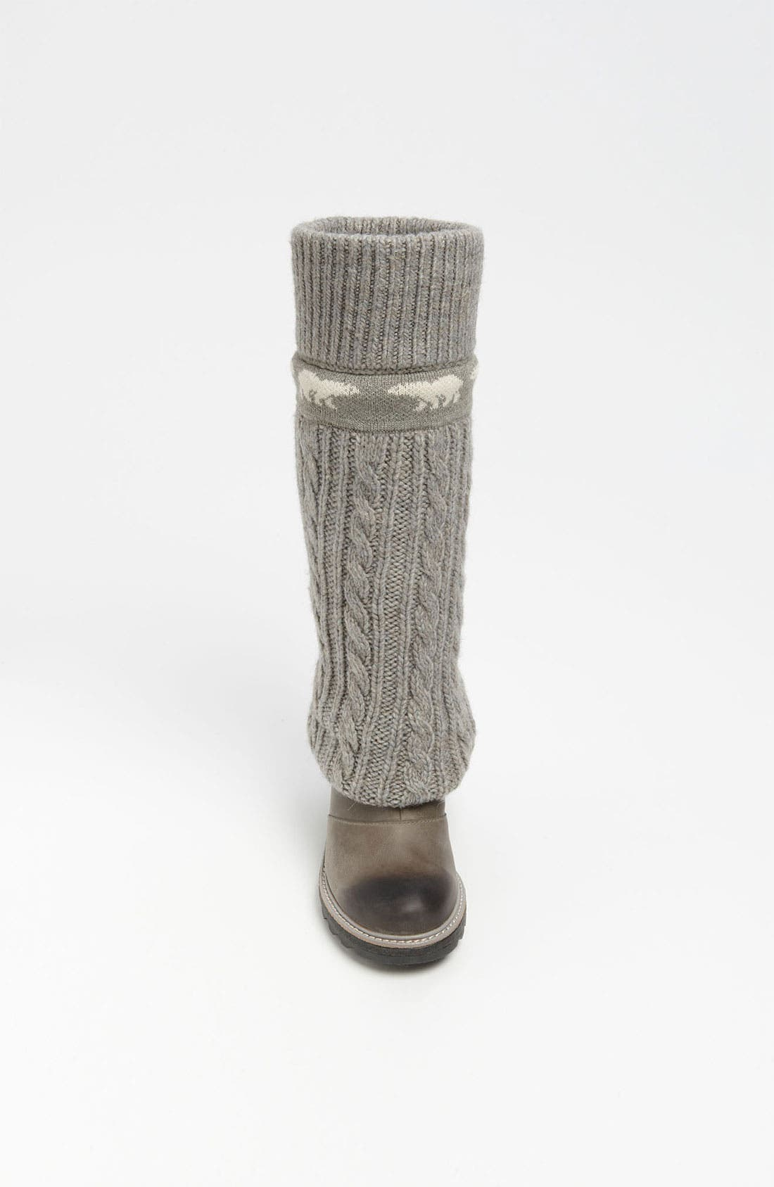 Alternate Image 3  - Sorel 'Crazy Cable' Wedge Boot