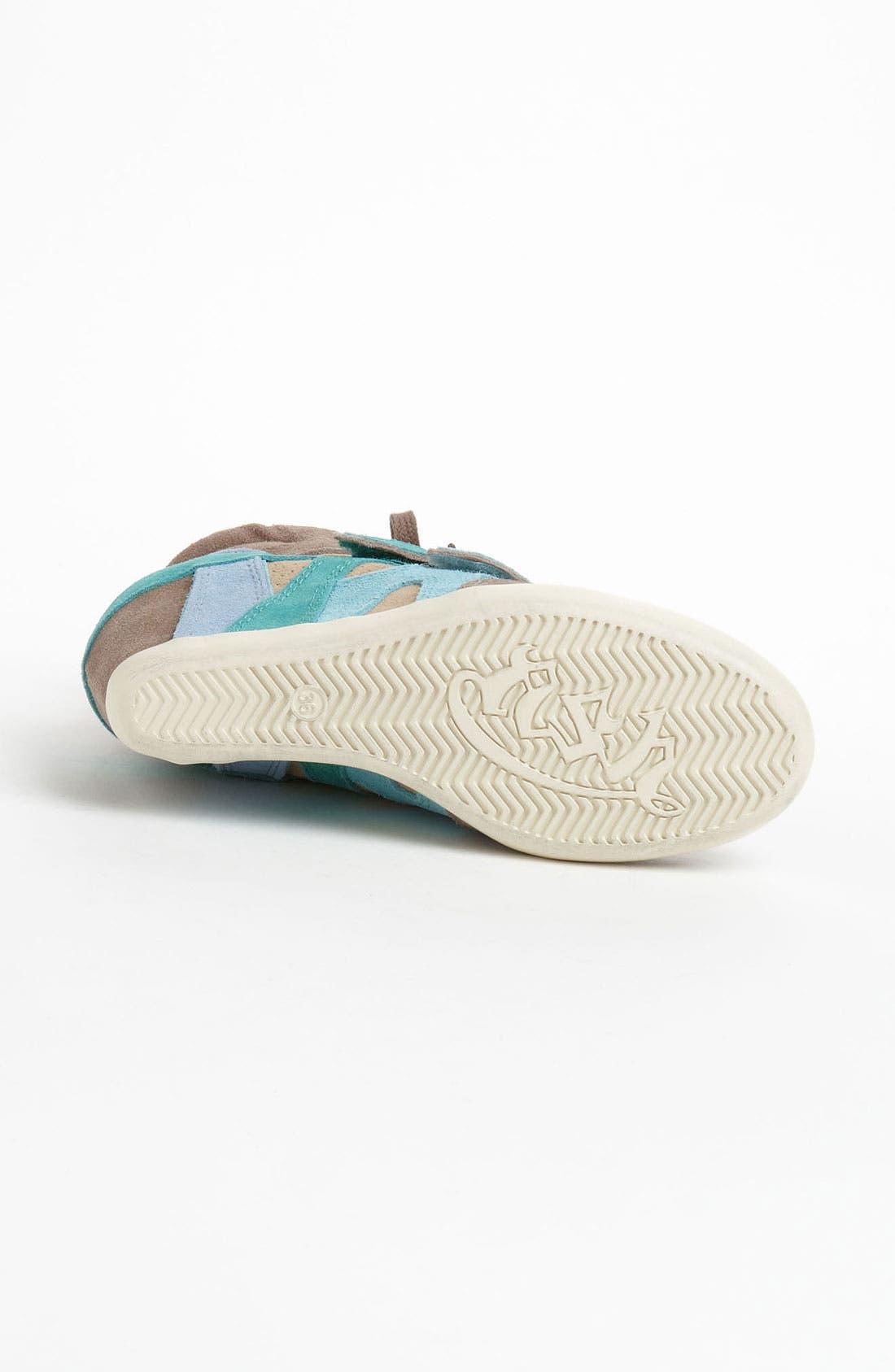 Alternate Image 4  - Ash 'Bix' Sneaker