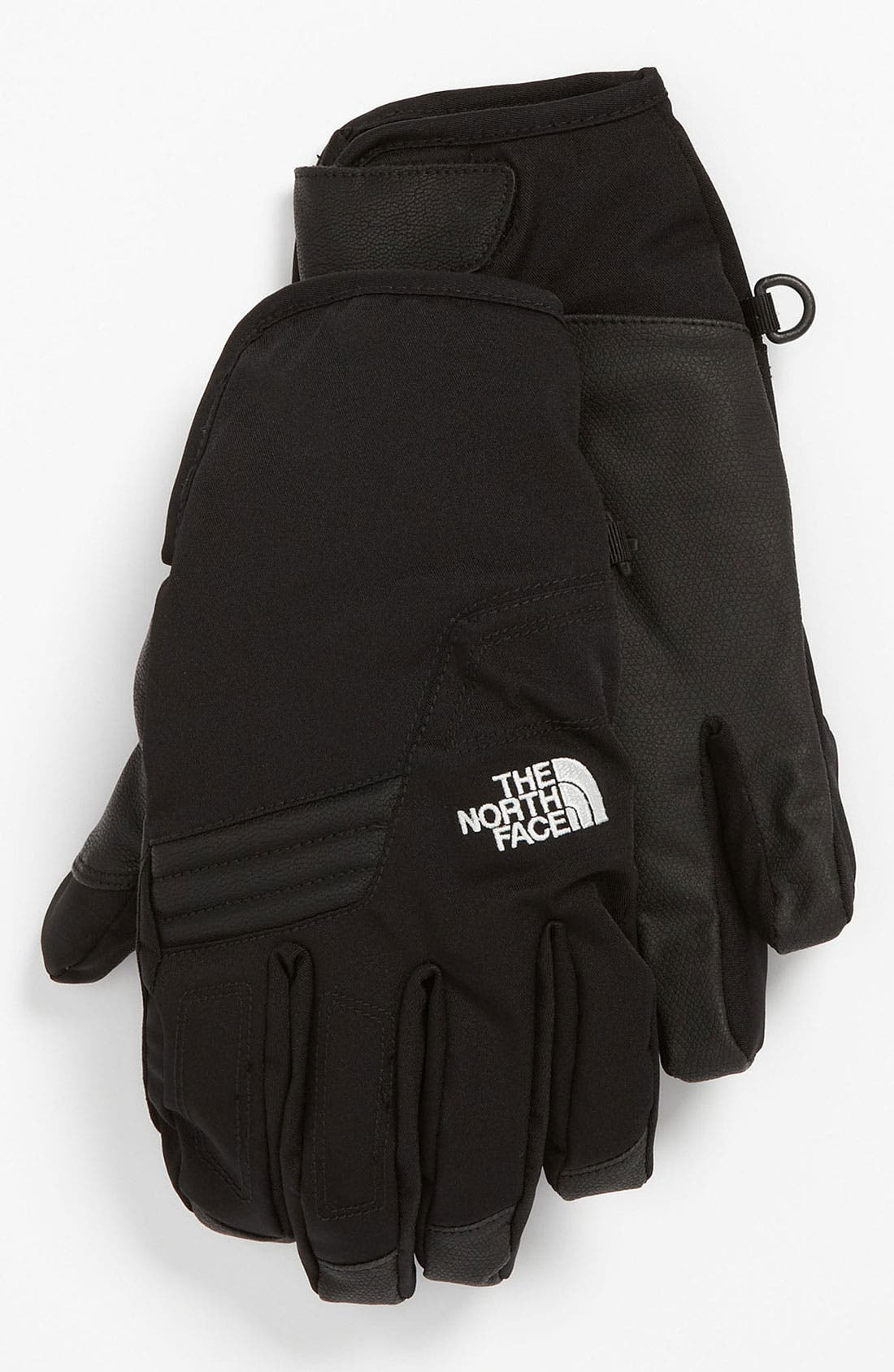 Alternate Image 1 Selected - The North Face 'Huckster' Gloves