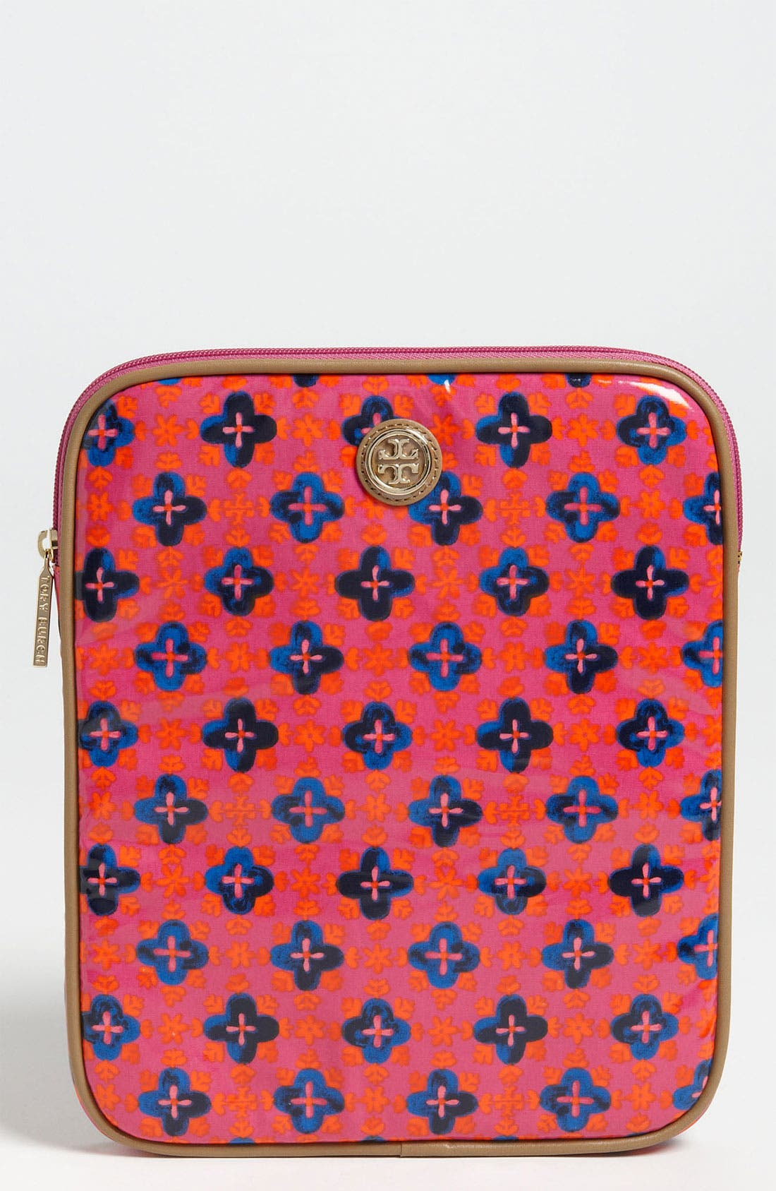 Main Image - Tory Burch Tablet Sleeve