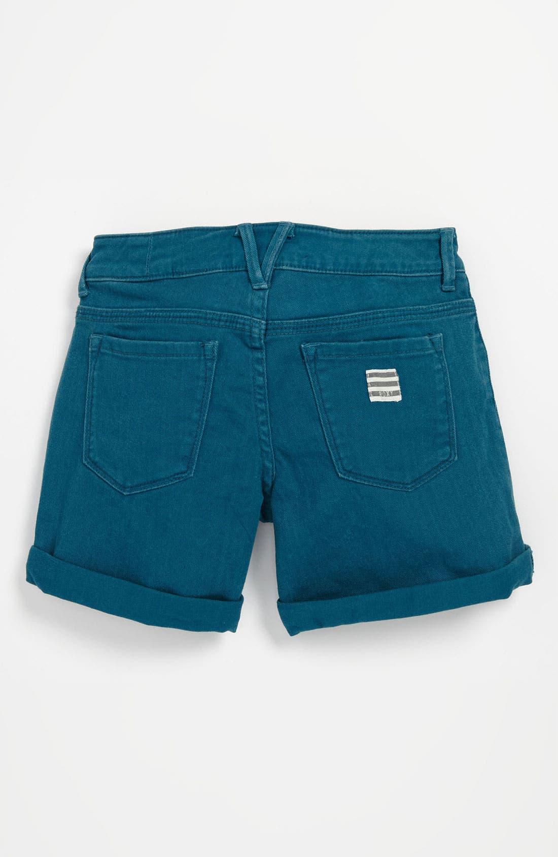 Main Image - Bermuda Shorts (Big Girls)