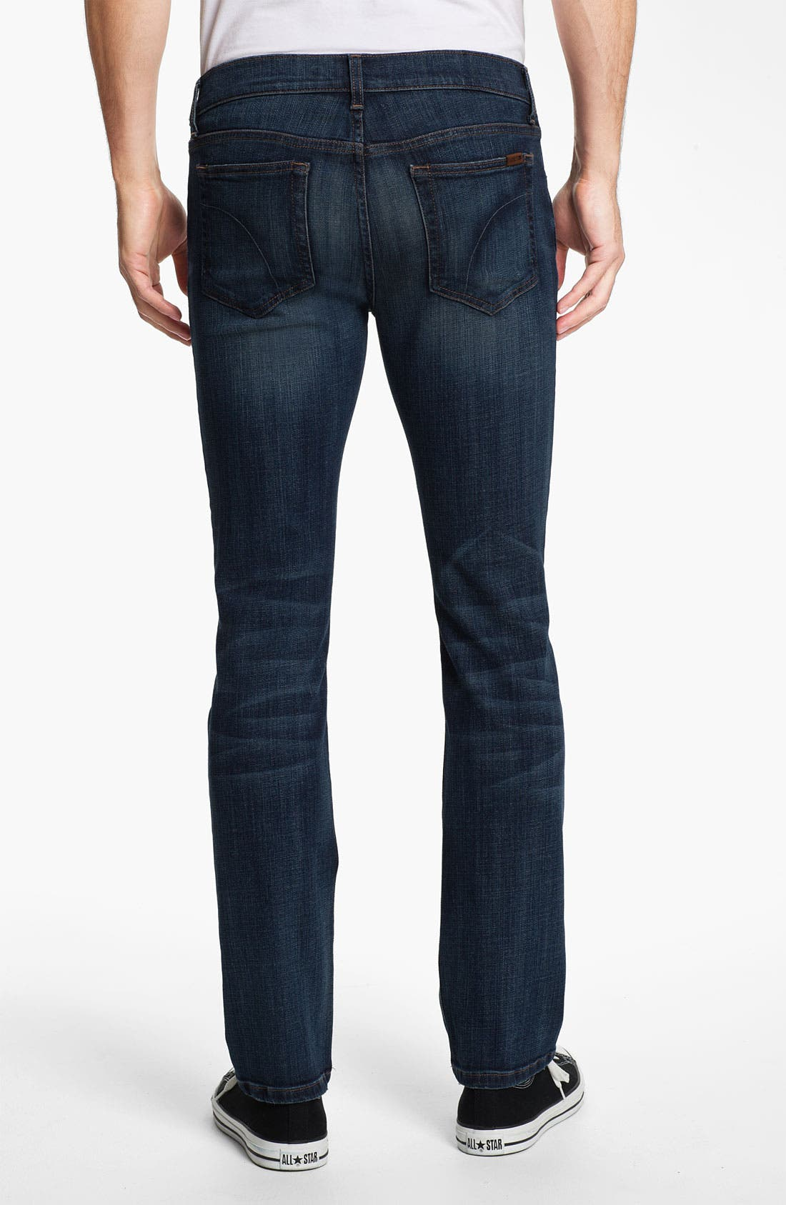 Alternate Image 1 Selected - Joe's 'Brixton' Slim Fit Jeans (Johnny)