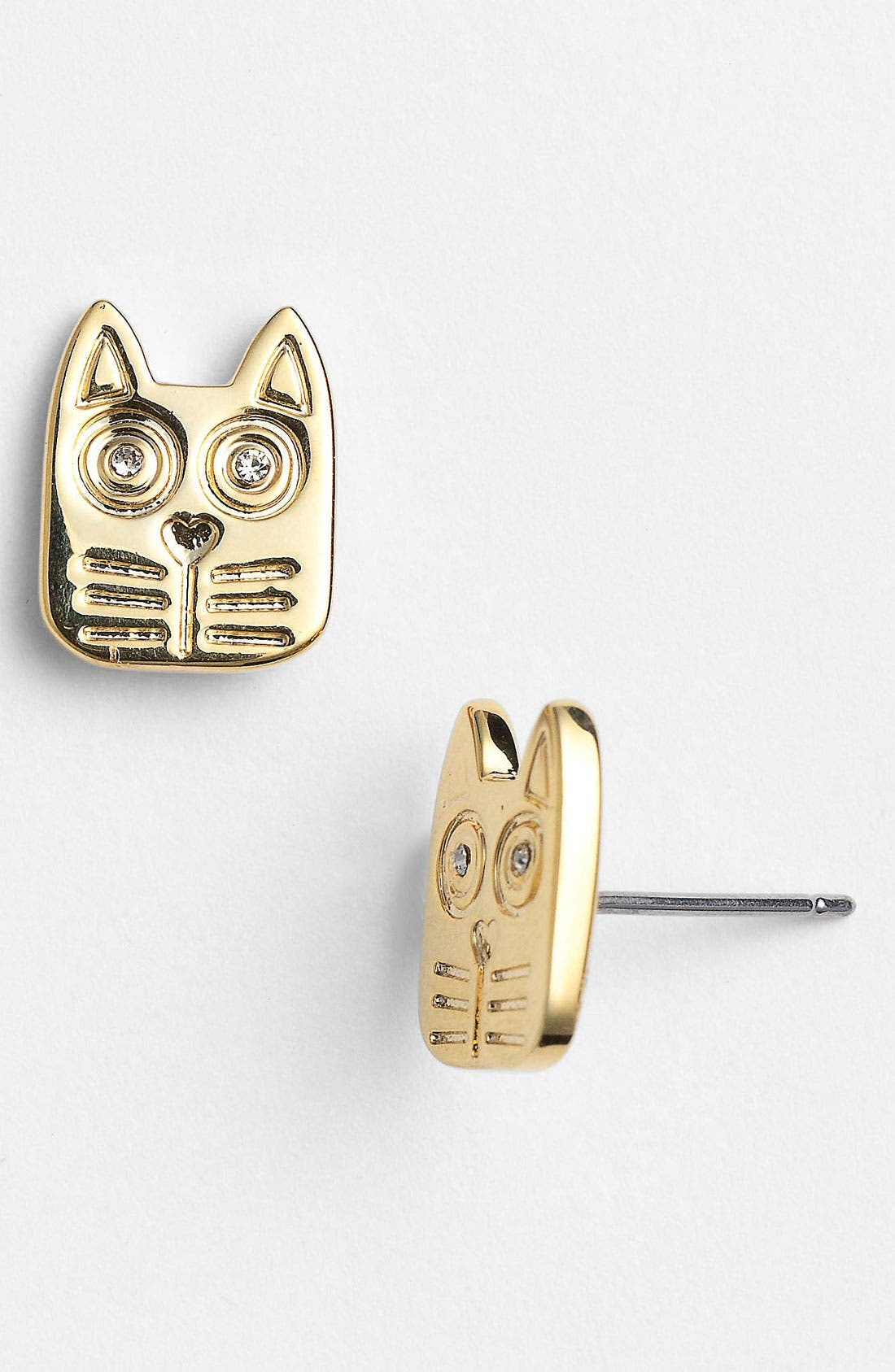 Alternate Image 1 Selected - MARC BY MARC JACOBS 'Animalia' Stud Earrings