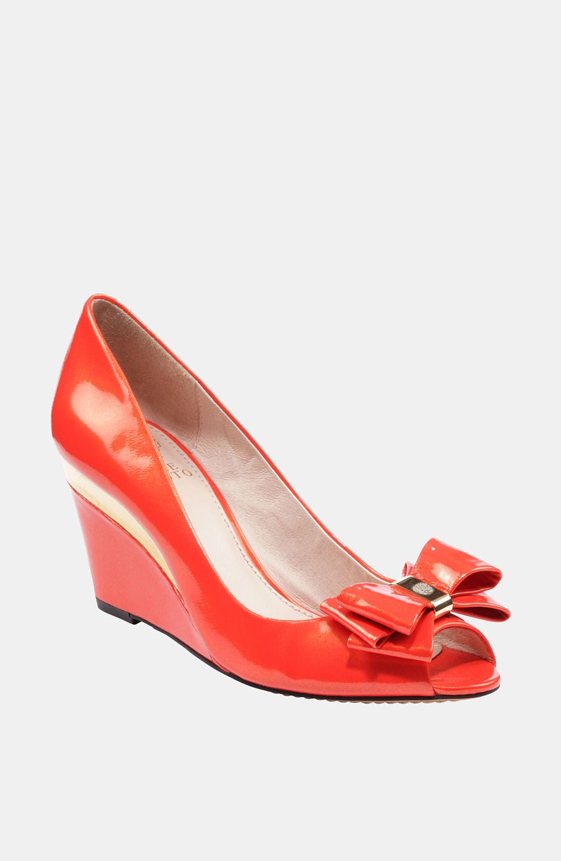 Alternate Image 1 Selected - Vince Camuto 'Varro' Wedge Pump (Online Only)