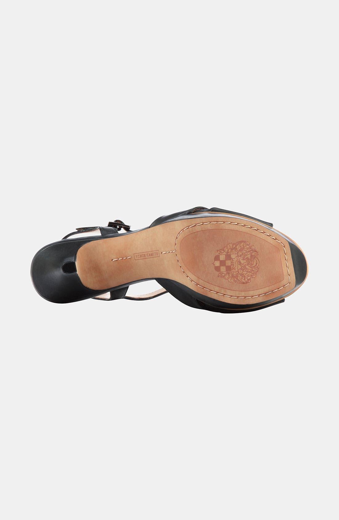 Alternate Image 4  - Vince Camuto 'Trinna' Sandal (Online Only)