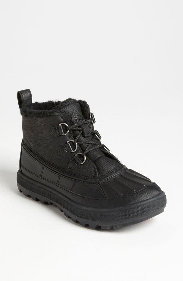 Alternate Image 1 Selected - Nike 'Woodside 2' Chukka Boot