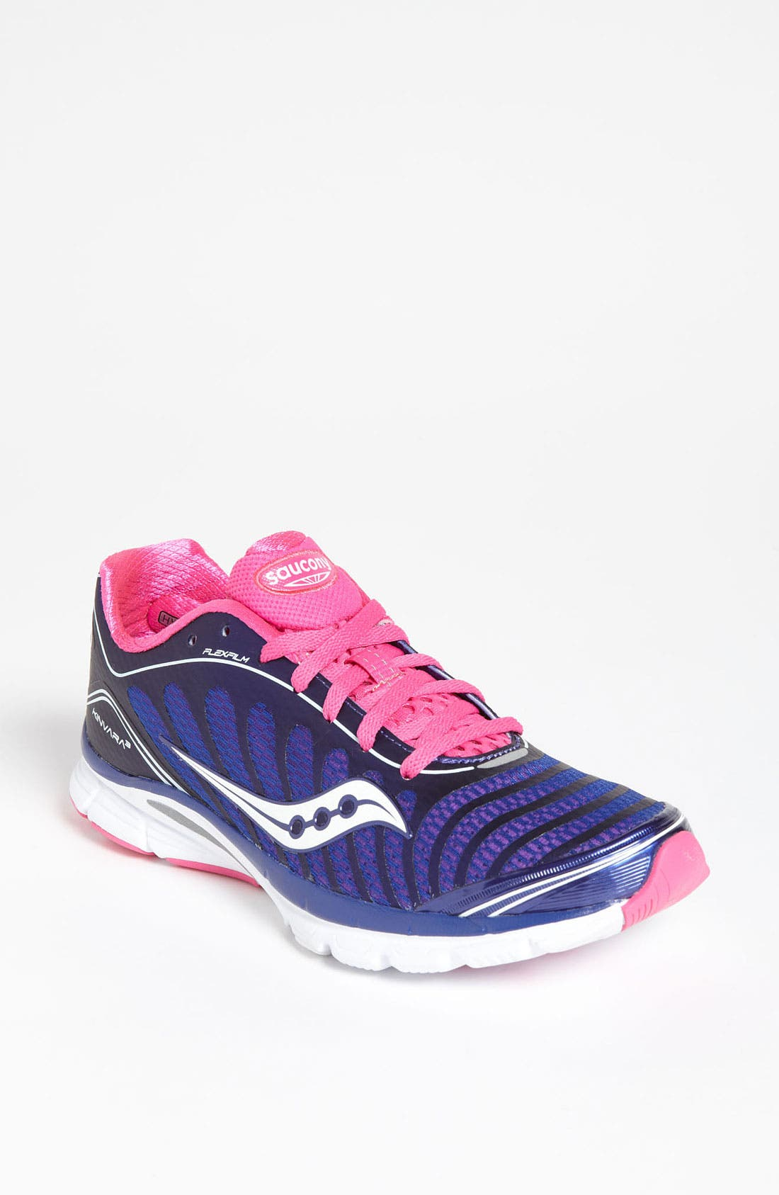 Alternate Image 1 Selected - Saucony 'ProGrid Kinvara 3' Running Shoe (Women)