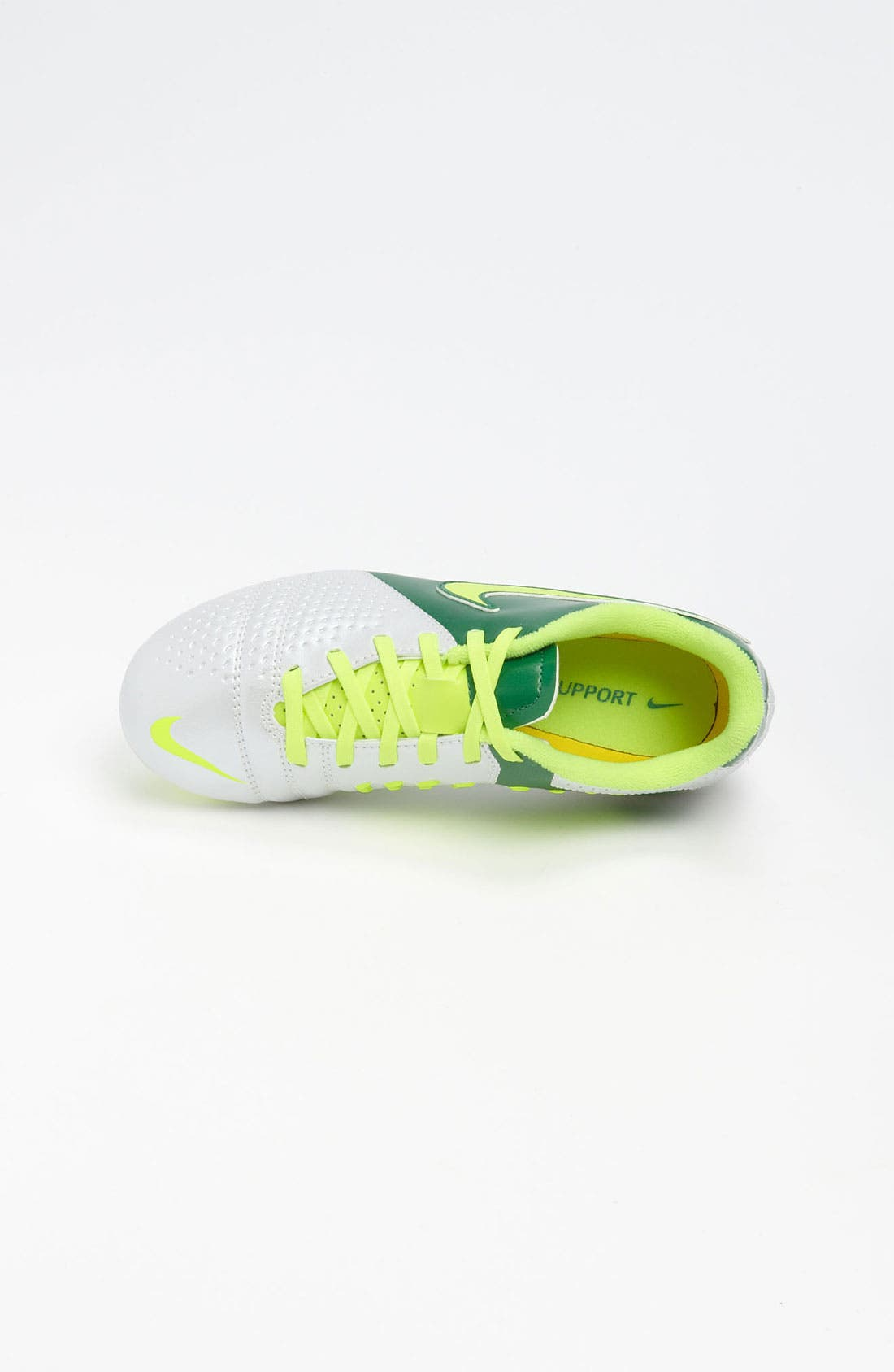Alternate Image 3  - Nike 'Jr. CTR360 Libretto III' Soccer Cleat (Toddler, Little Kid & Big Kid)