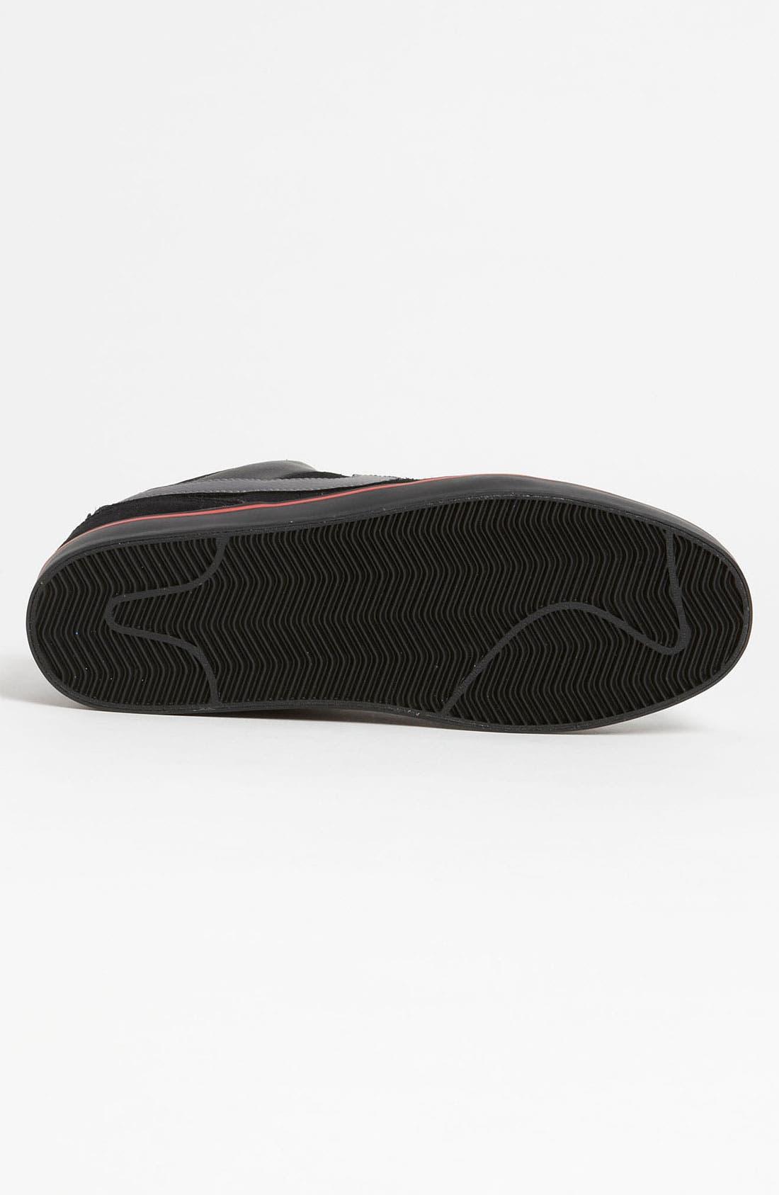 Alternate Image 4  - Nike 'Mogan 2 SE' Sneaker (Men) (Online Only)