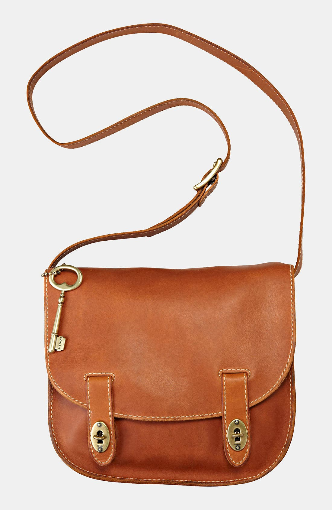 Alternate Image 3  - Fossil 'Austin - Large' Satchel