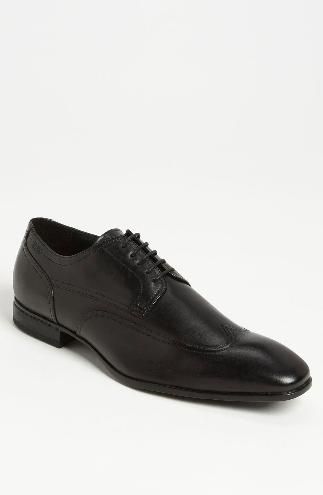 Alternate Image 1 Selected - BOSS HUGO BOSS 'Vernus' Wingtip Oxford
