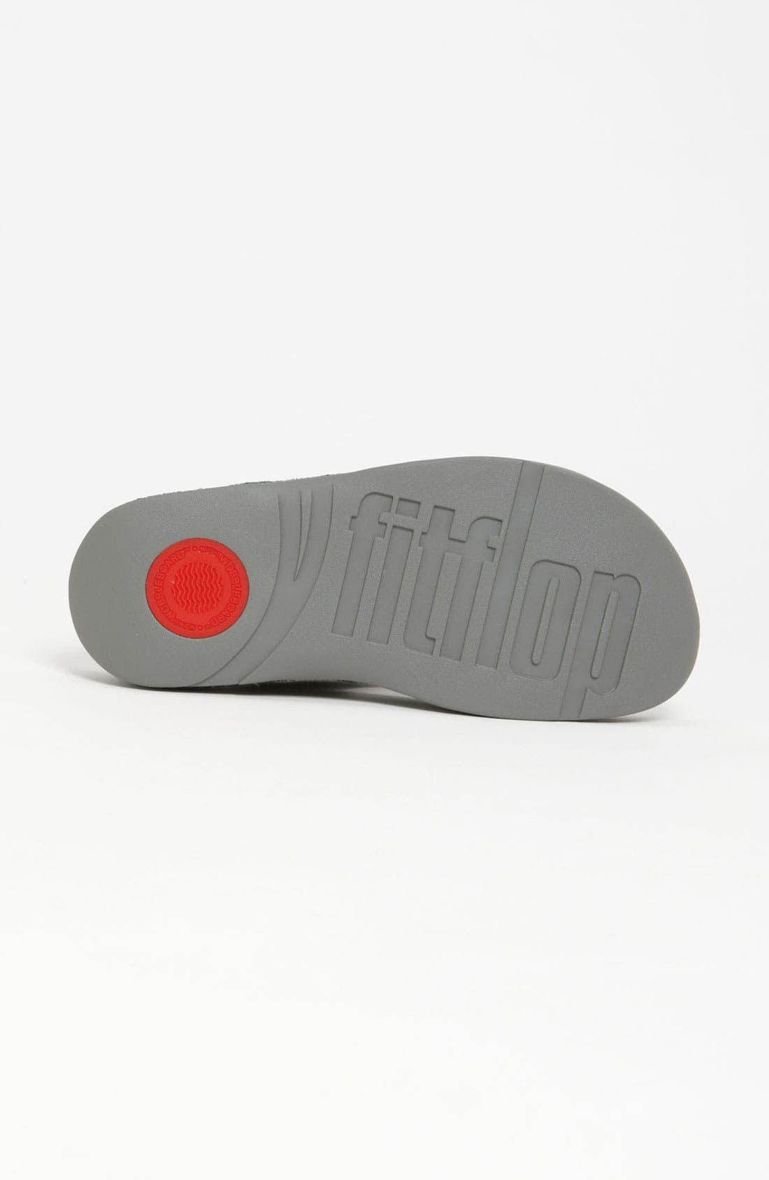 Alternate Image 4  - FitFlop 'Astrid™' Sandal