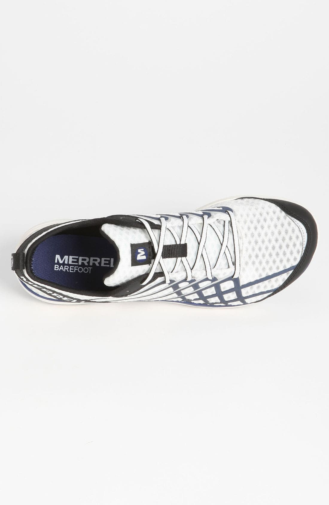 Alternate Image 3  - Merrell 'Bare Access' Running Shoe (Men)