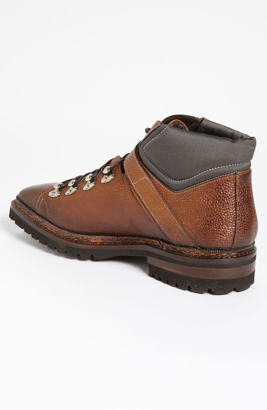 Alternate Image 2  - Santoni 'Quennel Mid City' Boot