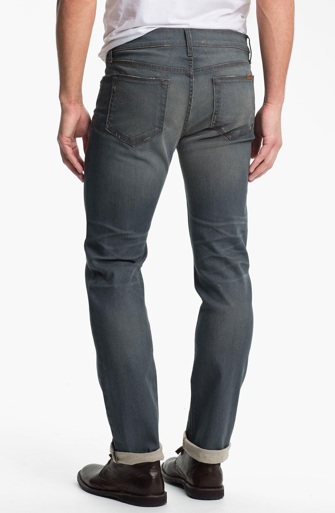 Main Image - Joe's 'Brixton' Slim Straight Leg Jeans (Ewan)