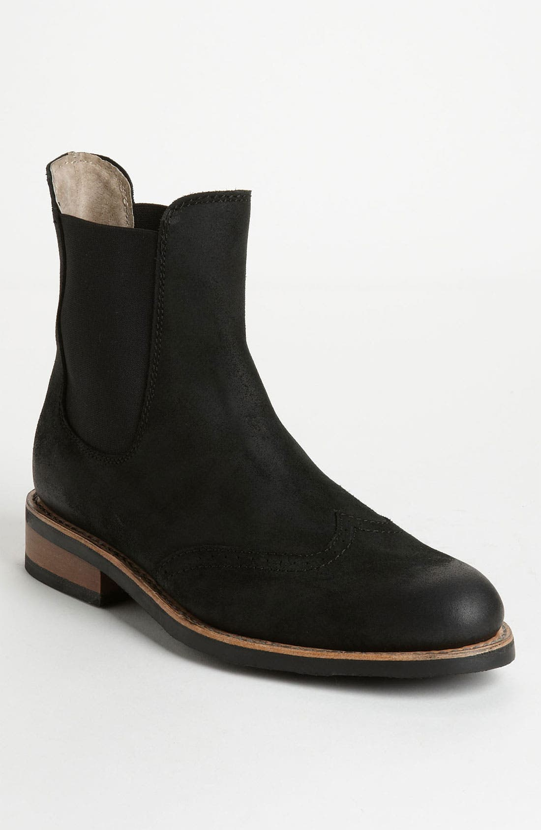 Alternate Image 1 Selected - J.D. Fisk 'Neal' Wingtip Chelsea Boot