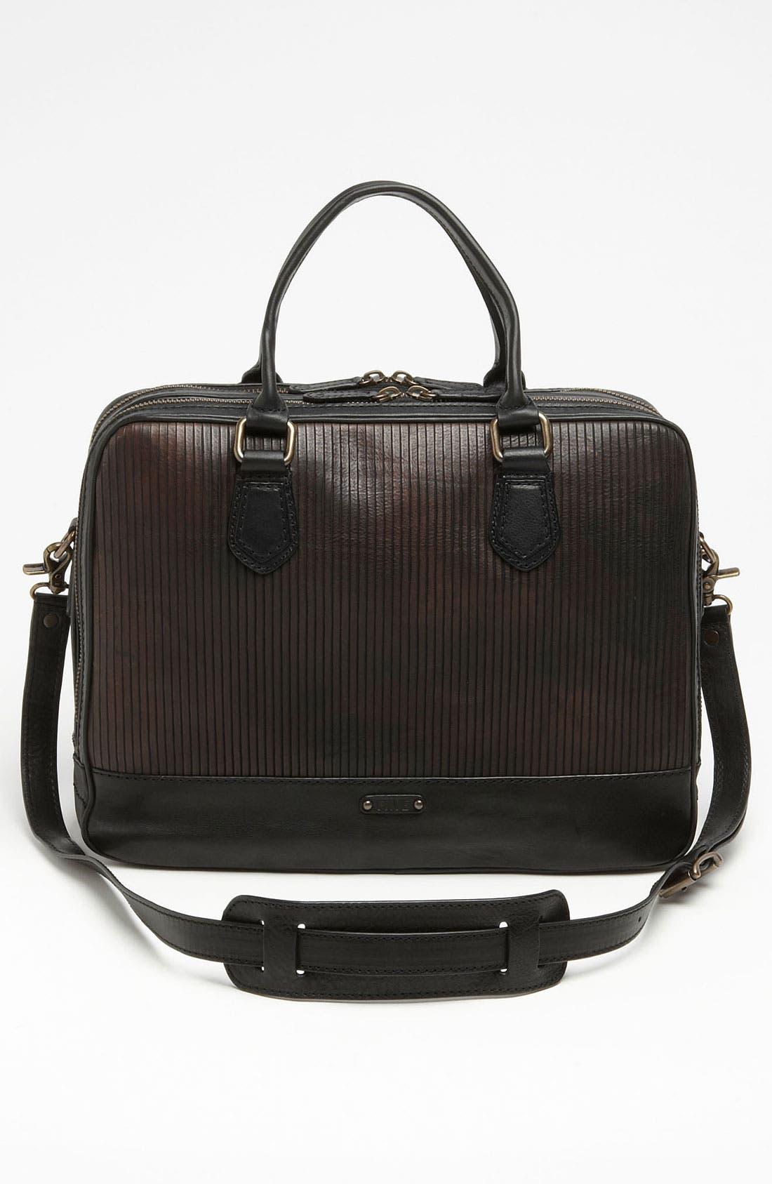 Alternate Image 2  - Frye 'James' Leather Business Case