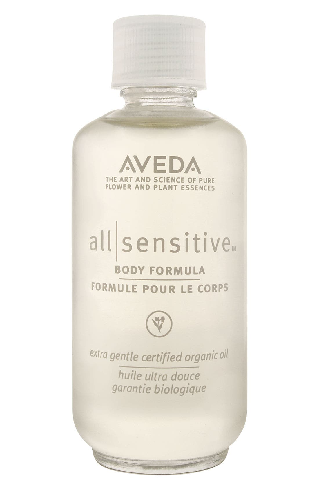 Aveda 'all-sensitive™' Body Formula