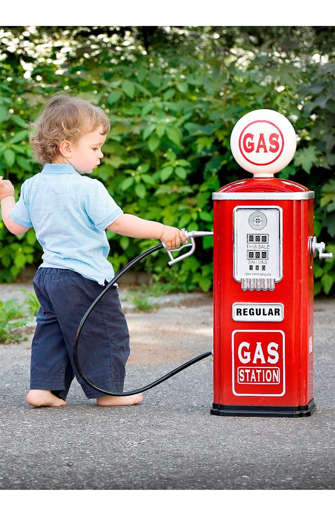 Alternate Image 2  - GAS PUMP