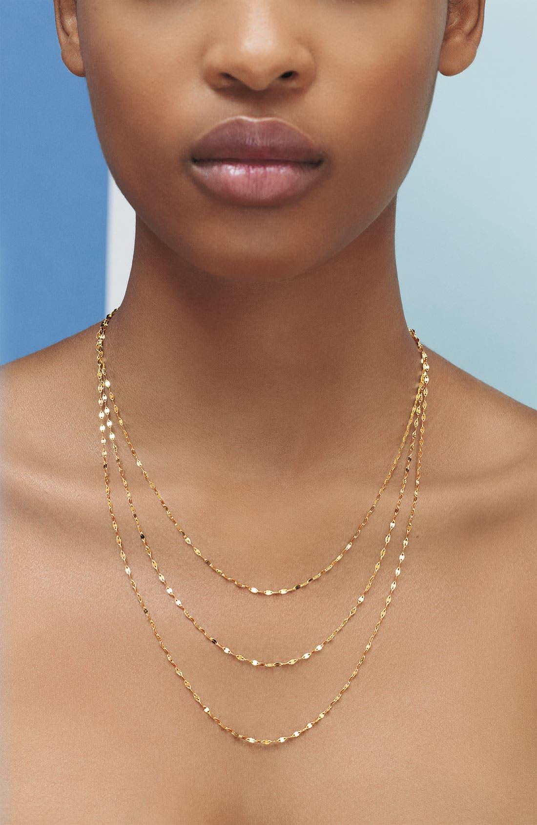 Alternate Image 2  - Lana Jewelry 'Small Sienna' Necklace