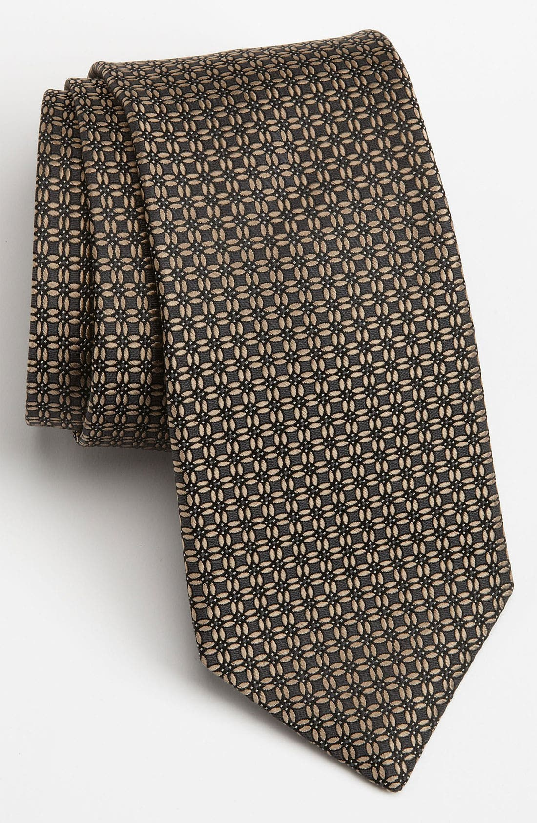 Alternate Image 1 Selected - Michael Kors Woven Silk Tie